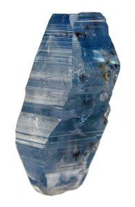Rough Blue Sapphire (Rob Lavinsky, iRocks.com)