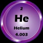 002 - Helium Button