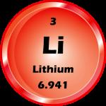 003 - Lithium Button
