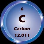 006 - Carbon Button