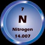 007 - Nitrogen Button