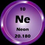 010 - Neon Button