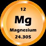 012 - Magnesium Button
