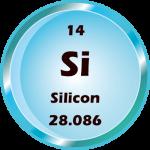 014 - Silicon Button