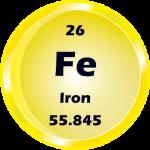 026 - Iron Button