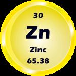 030 - Zinc Button