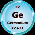 032 - Germanium Button