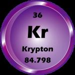 036 - Krypton Button