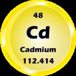 048 - Cadmium Button