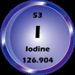 053 - Iodine Button