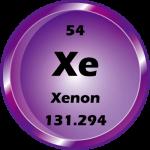 054 - Xenon Button