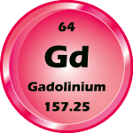 064 - Gadolinium Button