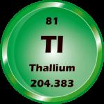 081 - Thallium Button