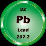082 - Lead Button