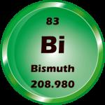 083 - Bismuth Button