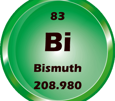 083 - Bismuth Button