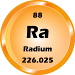 088 - Radium Button
