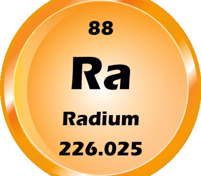 088 - Radium Button