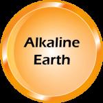 Alkaline Earth Button