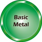 Basic Metal Button