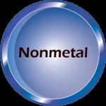 Nonmetal Button