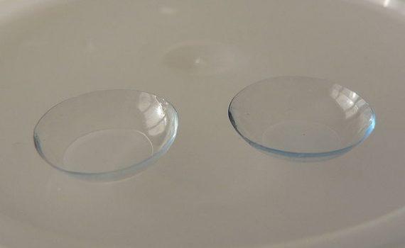 Soft Contact Lens (Nieuw)