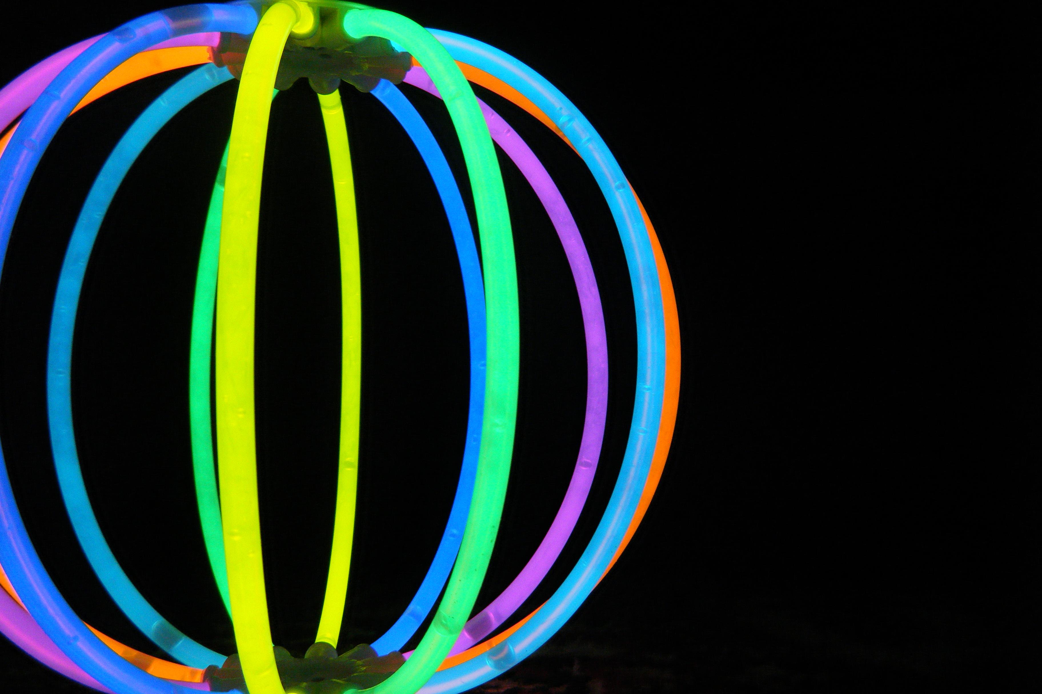 Things That Glow in the Dark