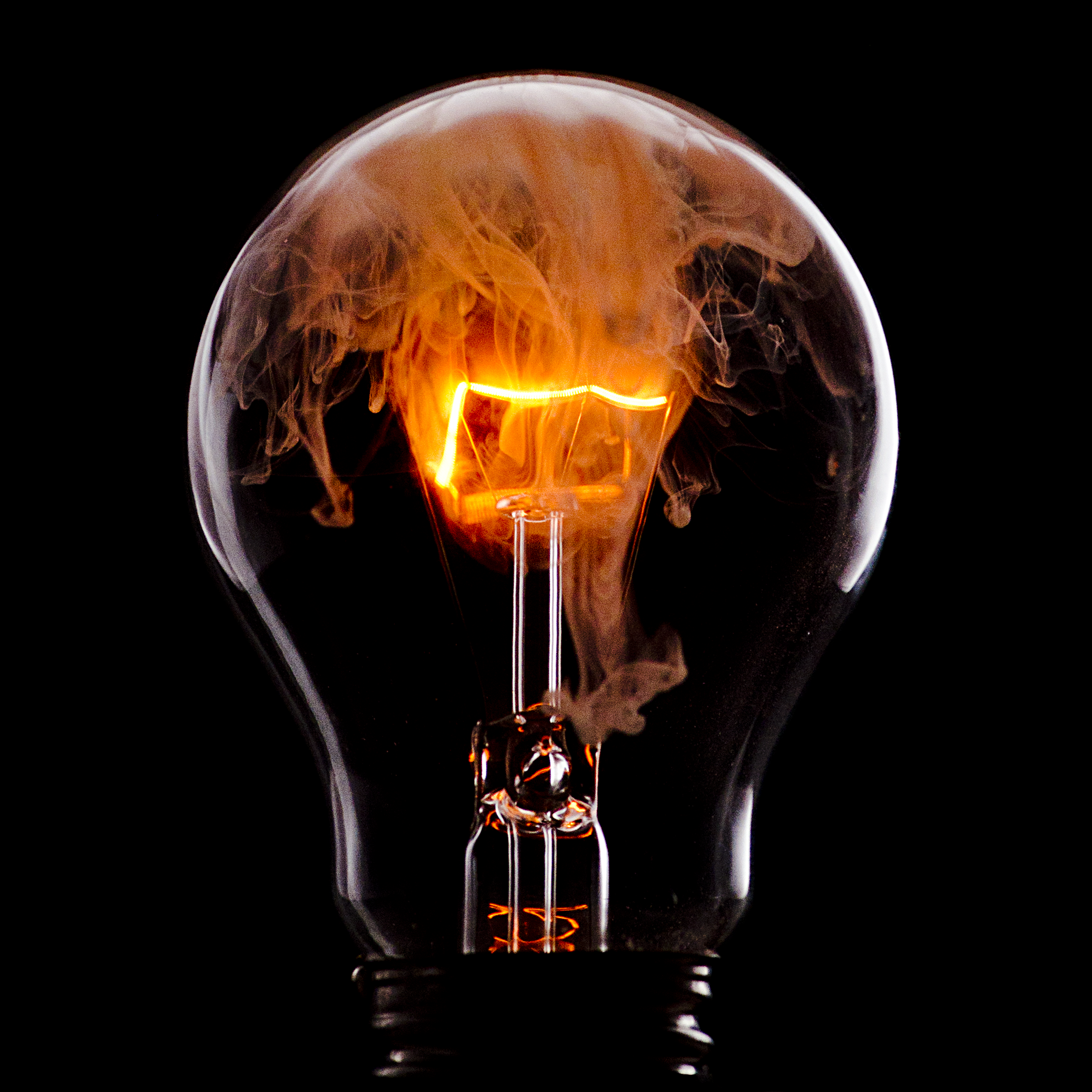 Incandescent Light Bulb - Science Notes and Projects