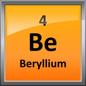 004-Beryllium
