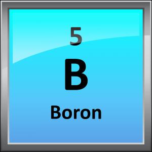 005-Boron