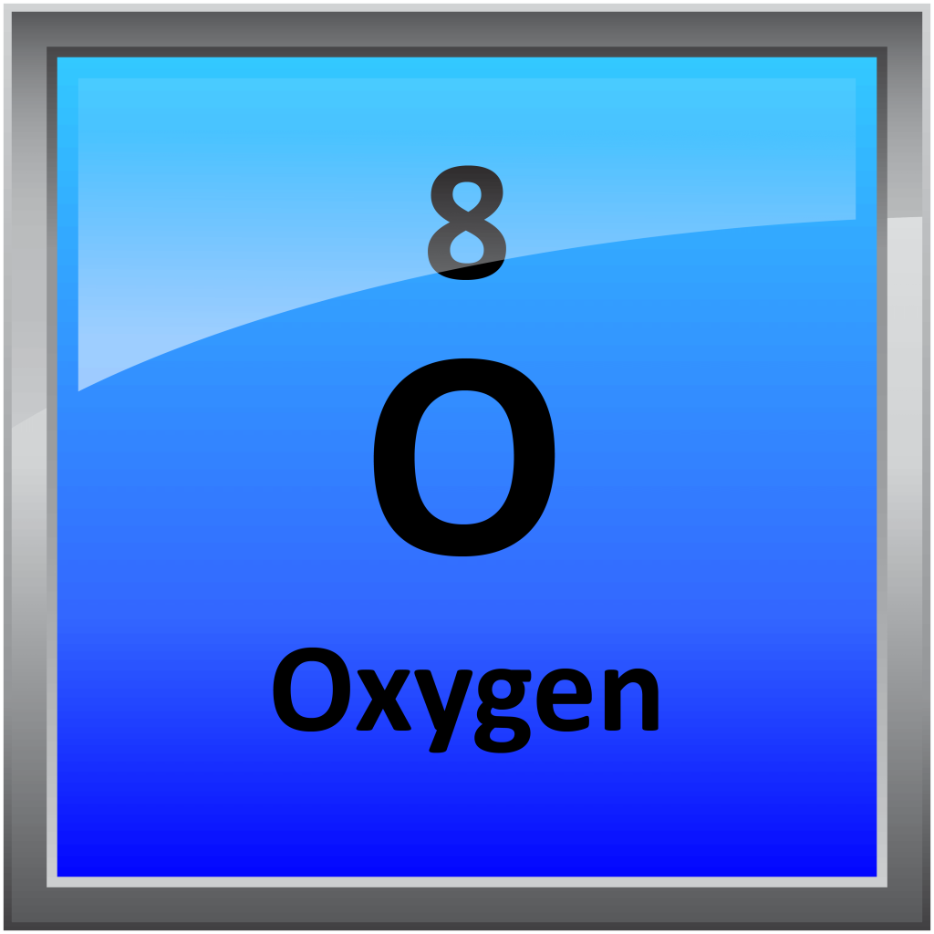 008-Oxygen - Science Notes and Projects
