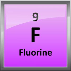 009-Fluorine