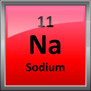 Sodium atom periodic table sodium atom periodic table printable periodic table element symbols urtaz Gallery