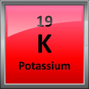 019-Potassium