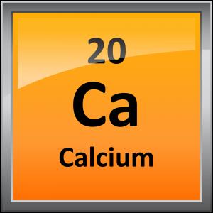 020-Calcium