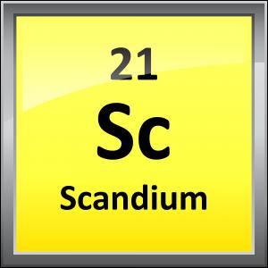 021-Scandium