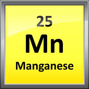 025-Manganese