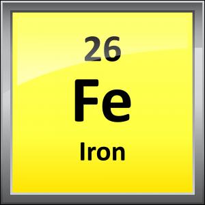 026-Iron