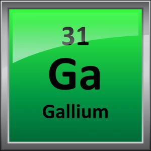 031-Gallium