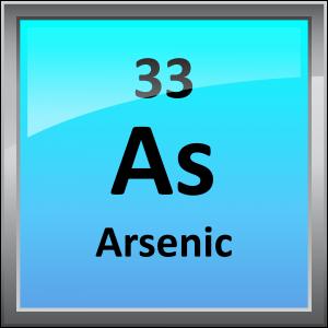 033-Arsenic