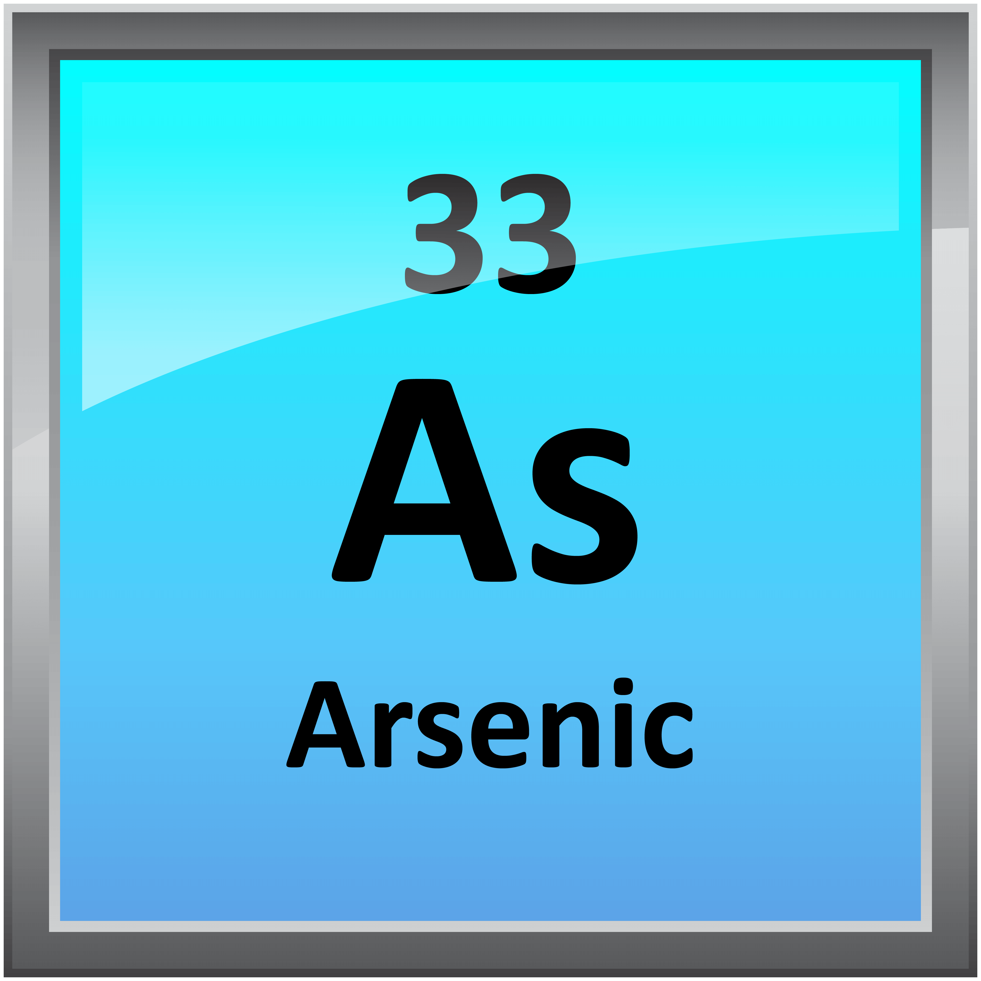 033-Arsenic - Science Notes and Projects