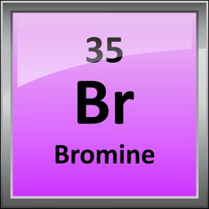 035-Bromine
