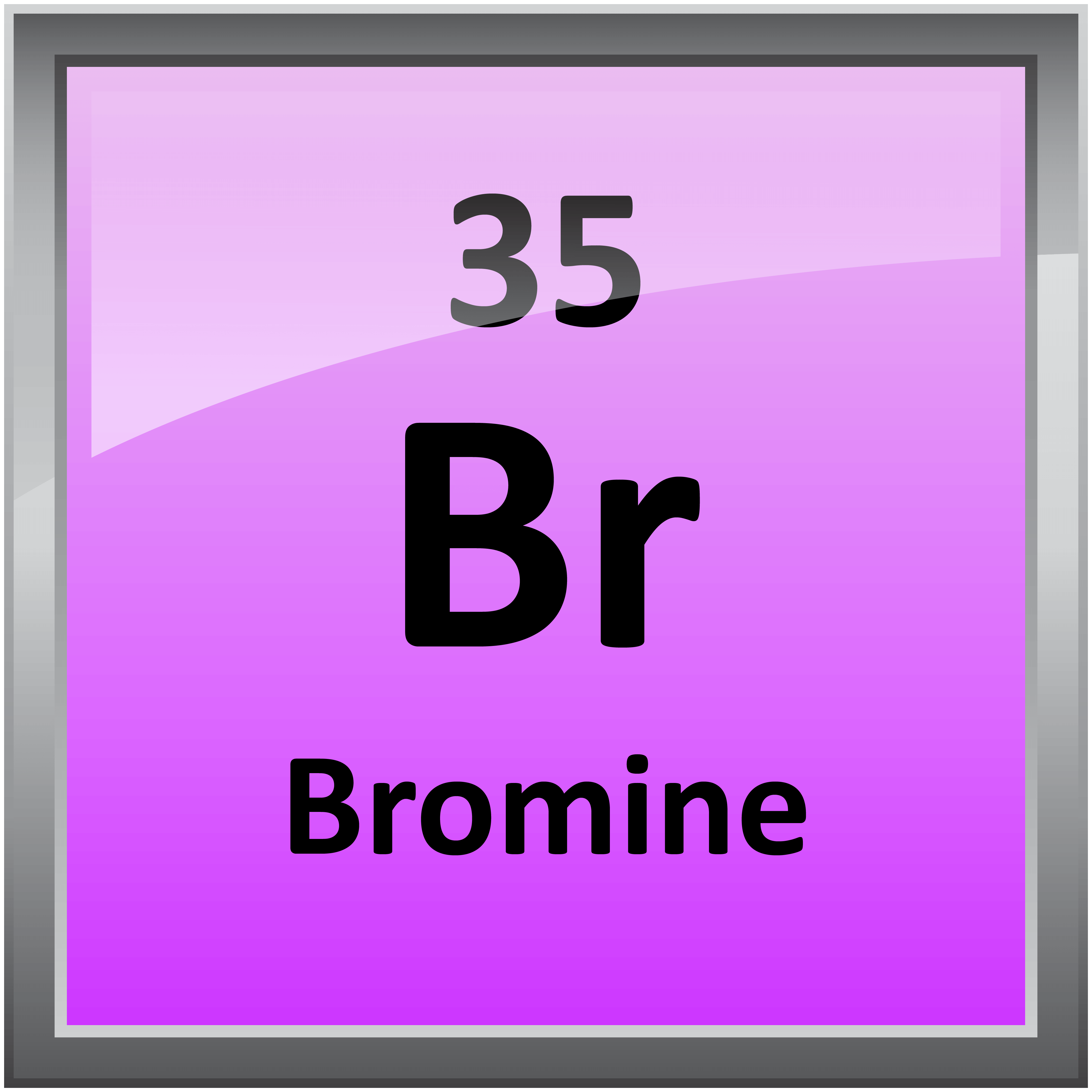 035-Bromine - Science Notes and Projects