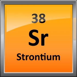038-Strontium