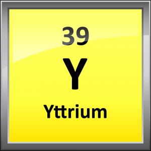 039-Yttrium