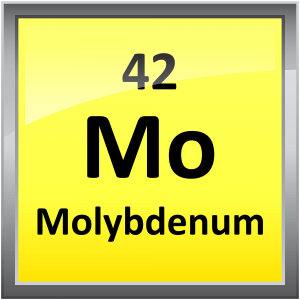 042-Molybdenum