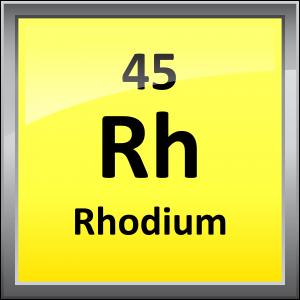 045-Rhodium