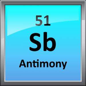 051-Antimony