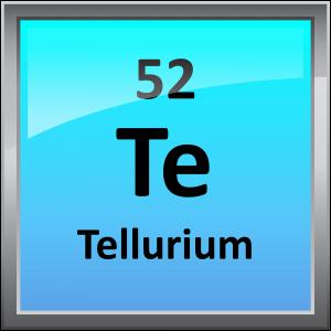 052-Tellurium