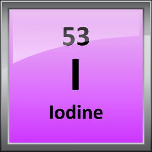 053-Iodine